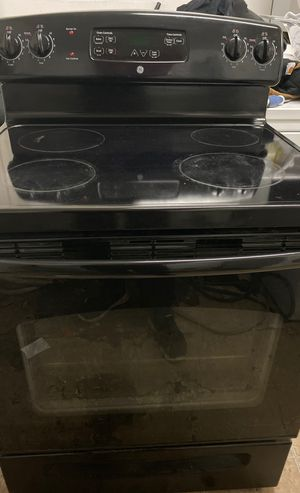GE electric stove‼️‼️‼️ for Sale in Vallejo, CA