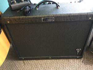 Fender hot rod Deluxe George Benson for Sale in Stuart, FL