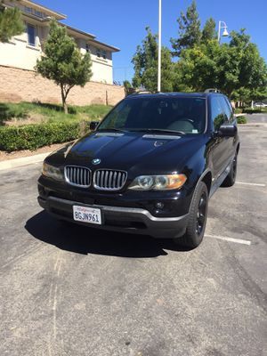 2006 BMW X5 for Sale in San Clemente, CA