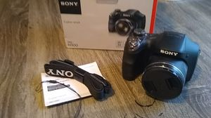 Sony DSC-H300 for Sale in Waterloo, IA