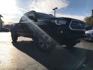 2017 Toyota Tacoma for Sale in Channahon, IL