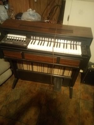 Musical Organ for Sale in Marshall, TX