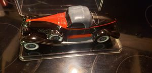 Hand made glass car for Sale in Wendell, NC
