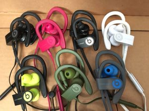 Powerbeats 3 Wireless Headphones* authentic * for Sale in Columbus, OH