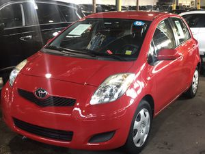 2010 TOYOTA YARIS 57K for Sale in Brooklyn, NY
