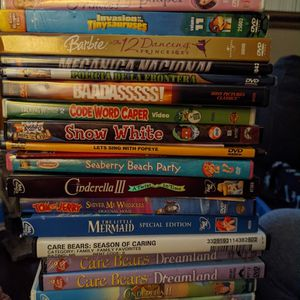 DVD Various Movies for Sale in Sacramento, CA