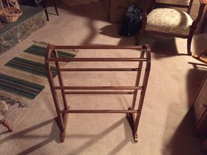 Quilt rack for Sale in Traverse City, MI