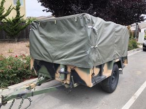 1986 Utility Trailer for Sale in Salinas, CA
