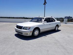 1998 Lexus Ls 400 for Sale in Bellflower, CA