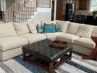 Arhaus Large Sectional for Sale in Westlake,  OH