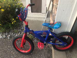 "Spider-Man kids Bike 14"" for Sale in Saint Paul, MN"