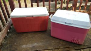 Coolers for Sale in Portland, OR