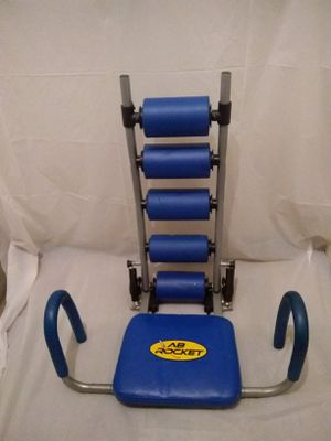 Ab rocker workout system for Sale for sale  Bronx, NY
