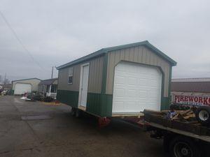 Portable storage Garage. for Sale in IL, US