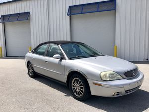 Mercury Sable for Sale in Port St. Lucie, FL
