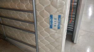 Therapedic queen mattress for Sale in Baltimore, MD