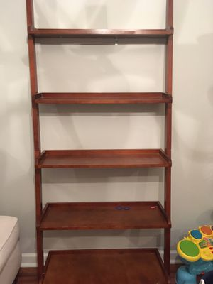 Set of shelves/bookshelf for Sale in Graham, NC