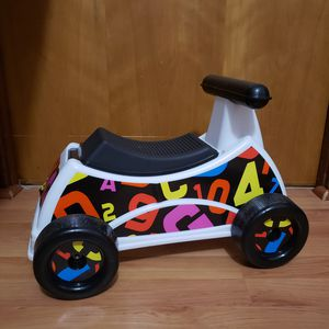 Plastic Ride On Toy for Sale in Jacksonville, FL