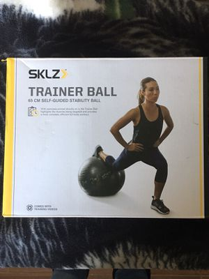 Trainer Ball for Sale in San Jacinto, CA