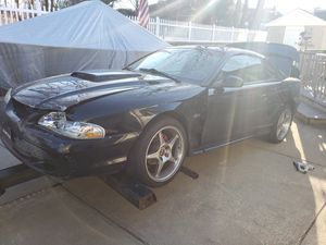 1998 mustang GT *parts* for Sale in Providence, RI