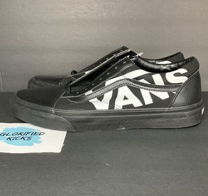 "Vans Old Skool ""Big Logo"" for Sale in Fort Worth, TX"