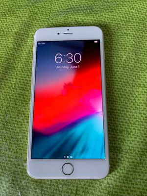 Iphone 6 plus 64 GB unlocked for Sale in Vancouver, WA