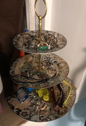 Jewelry tray holder for Sale in Norcross, GA