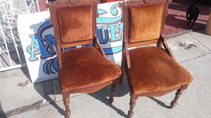 Victorian Eastlake Antique Chairs for Sale in City of Industry, CA