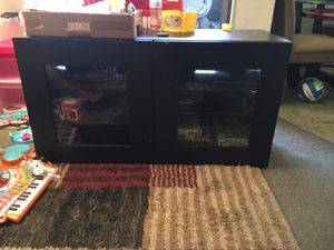 Tv stand $70$$ for Sale in Seattle, WA
