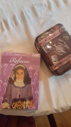 American Girl Doll book series Rebecca (never opened) for Sale in Freehold, NJ