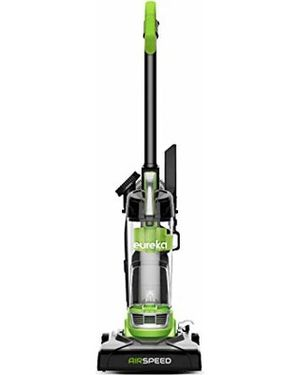Eureka NEU100 Airspeed Ultra-Lightweight Compact Bagless Upright Vacuum Cleaner, Lime Green for Sale in Apache Junction, AZ