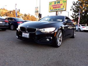 2017 BMW 4-Series for Sale in Hayward, CA