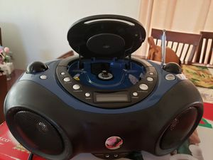 CD player for Sale in North Las Vegas, NV