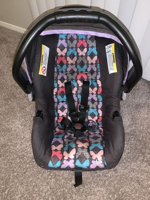 Baby Car Seat No Base for Sale in Hurst, TX