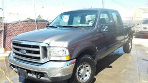 2003 Ford F250 Super Duty for Sale in Hayward, CA