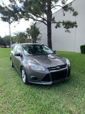 Ford Focus 2014 for Sale in Orlando, FL