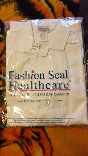 Chemistry Lab Coat NEW for Sale in Federal Way, WA