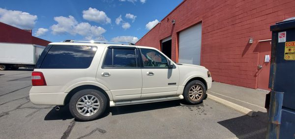 2007 Ford Expedition Limited 4x4