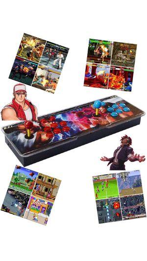 Arcade game system 3000 games in 1 All classics arcade 80s and 90s 2 players hdmi connecion Sistema de juego Arcade 3000 juegos en for Sale in Los Angeles, CA
