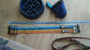 Ruffwear Dog collars and more for Sale in West Jordan, UT