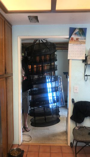 Collapsible Drying rack for Sale in Santee, CA