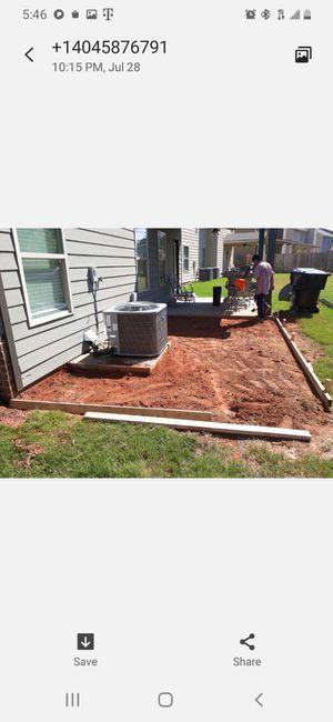 Concrete mixer for Sale in Atlanta, GA
