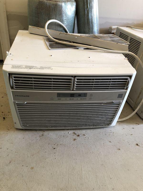 Window cooling unit