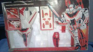 Jetfire 1984 1st transformer that came out for Sale in Manteca, CA