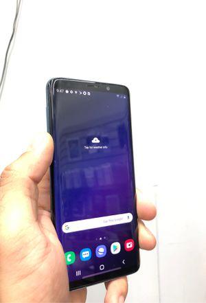 S9 unlocked for Sale in Houston, TX