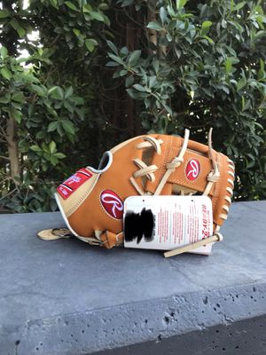 Rawlings Heart of the Hide Baseball Glove for Sale in Phoenix, AZ