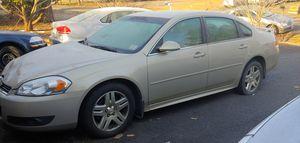 2011 Chevy Impala for Sale in Warrenton, VA