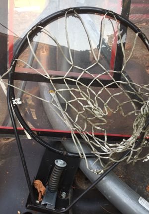 Basketball hoop for Sale in Beaverton, OR
