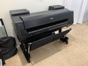 "Canon imagePrograf Pro-4000 44""professional Photographic Printer for Sale in Litchfield Park, AZ"
