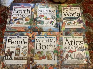 Educational Books for Sale in Anchorage, AK